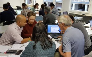 Passive House courses at the Passive House Institute